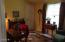 126 N Echo Dr, Otis, OR 97368 - Study /Bedroom