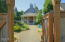 276 Bunchberry Way, Depoe Bay, OR 97341 - Landscaped Yard
