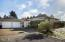 60 SE Cook Ave., Depoe Bay, OR 97367 - From the Street