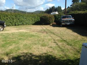 T/L 300 SE 50th St., Lincoln City, OR 97367 - Lot