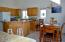 370 SW 29th St., #D, Newport, OR 97365 - Kitchen
