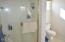 370 SW 29th St., #D, Newport, OR 97365 - Master Shower