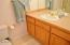 370 SW 29th St., #D, Newport, OR 97365 - 2nd Bathroom