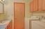 1675 NE Regatta Way, Lincoln City, OR 97367 - Lower Level Bath/Laundry