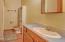 1675 NE Regatta Way, Lincoln City, OR 97367 - Lower Level Bath