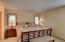 824 SE Crescent Pl, Newport, OR 97365 - Kitchen with Bay view.