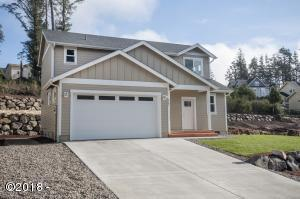 4264 SE Inlet Ave., Lincoln City, OR 97367 - Exterior