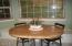 37 NE Spring Ave, Depoe Bay, OR 97341 - Bay window at nook with dining space