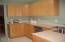 37 NE Spring Ave, Depoe Bay, OR 97341 - New Custom Kitchen