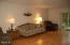 37 NE Spring Ave, Depoe Bay, OR 97341 - Living Room with space for everyone