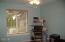 37 NE Spring Ave, Depoe Bay, OR 97341 - Guest Bedroom #2