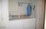 37 NE Spring Ave, Depoe Bay, OR 97341 - Laundry Closet