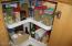 37 NE Spring Ave, Depoe Bay, OR 97341 - Lazy Susan at kitchen
