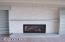 5465 El Mundo, Lincoln City, OR 97367 - Gas Fireplace
