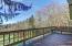 56100 High Point Rd, Otis, OR 97368 - Deck & Views