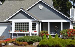 150 SW 61st St, Newport, OR 97366 - Cape Cod