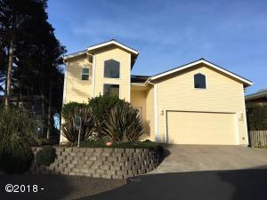 325 Cliff St, Depoe Bay, OR 97341 - Ocean Front Home