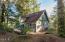 8385 NE Ridgecrest Ct, Otis, OR 97368 - Side of House