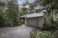 1322 NE Indian Trail, Lincoln City, OR 97367 - Exterior - Garage