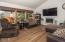 1322 NE Indian Trail, Lincoln City, OR 97367 - Living Room