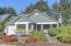 150 SW 61st St, Newport, OR 97366 - Front elevation