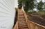 2280 NE Surf Avenue, Lincoln City, OR 97367 - Exterior Stairwell