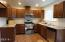 2280 NE Surf Avenue, Lincoln City, OR 97367 - Kitchen