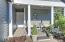 150 SW 61st St, Newport, OR 97366 - Covered front porch