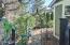 150 SW 61st St, Newport, OR 97366 - Back yard