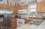 3690 NE West Devils Lake Rd, Lincoln City, OR 97367 - Kitchen - View