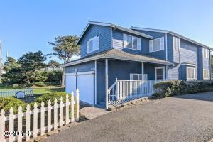 1190 NW 14th St., Lincoln City, OR 97367 - Curbside