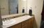 730 NE Alder St, Toledo, OR 97391 - Master Bath