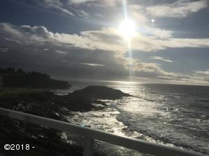 709 N Hwy 101, Unit 617h, Depoe Bay, OR 97341 - Ocean Frontage