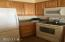 709 N Hwy 101, Unit 617h, Depoe Bay, OR 97341 - Kitchen