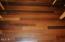 730 NE Alder St, Toledo, OR 97391 - Kitchen wood flooring