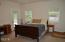 730 NE Alder St, Toledo, OR 97391 - Master Bedroom