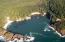 100-1600 SW Mcdonald, Depoe Bay, OR 97341 - Big Whale Cove Ariel