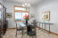 6450 Pacific Overlook Dr, Neskowin, OR 97149 - formal dining room