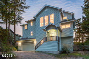 32280 Cape Kiwanda Drive, Pacific City, OR 97135 - Exterior from Street