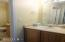 5201 SW Hwy 101, 406, Lincoln City, OR 97367 - Extra sink adjacent to bathroom