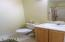 5201 SW Hwy 101, 406, Lincoln City, OR 97367 - Bathroom