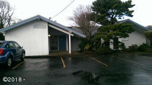 423 N Coast, Newport, OR 97365