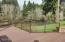 754 Hamer Rd, Siletz, OR 97380 - Deck overlook River