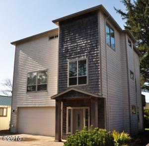 3429 NW Oar Ave, Lincoln City, OR 97367 - 3429 NW Oar Avenue