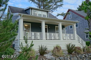 2696 SW Barnacle Ave, Lincoln City, OR 97367 -