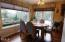 1936 NE Surf Avenue, Lincoln City, OR 97367 - Dining Room