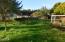 2325 NE Hays Ct, Yachats, OR 97498 - Front yard