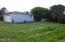 2325 NE Hays Ct, Yachats, OR 97498 - Back yard