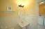 2696 SW Barnacle Ave, Lincoln City, OR 97367 - Powder Room