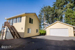 447 King St, Yachats, OR 97498 - 447 King Street